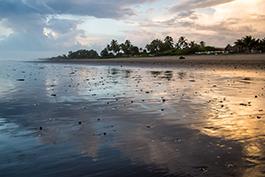Plaża Jiquilillo