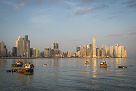 Miasto Panama