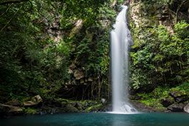 Park Narodowy Rincon de la Vieja