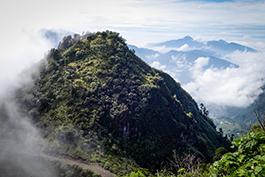 Wulkan Tajumulco