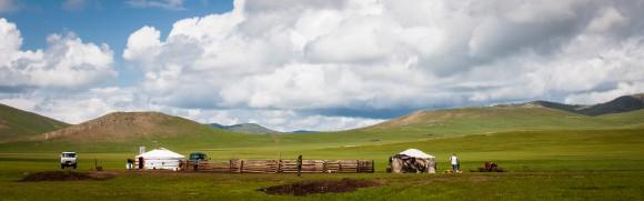 mongolia centralna
