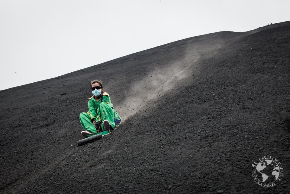 volcano boarding-4